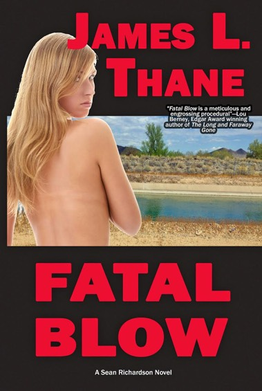 Fatal Blow cover